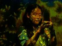 Đắm chìm trong vườn hoa kỹ thuật số lung linh sắc màu