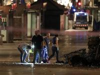 Loạt vụ đâm xe tại Tây Ban Nha: Nghi phạm thừa nhận lên kế hoạch tiến hành các vụ tấn công quy mô lớn