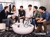 HLV The Face Men gây sốc vì liên tục phá vỡ luật chơi