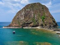 Ngắm san hô mùa nước cạn tại Hòn Yến, Phú Yên