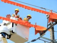 Đảm bảo cung ứng điện cho Tuần lễ cấp cao APEC