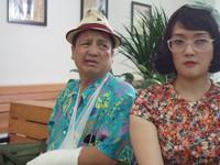 Phim mới Ghét thì yêu thôi: Vân Dung thành mẹ đơn thân yêu ngay Chí Trung 'chuyên ăn vạ'
