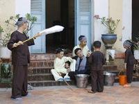 MC Hồng Phúc ra sức 'hành hạ' Tiến Lộc, Bảo Thanh lạc quan khi trổ tài nấu nướng