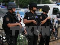 Philippines: 41.000 nhân viên bảo vệ Hội nghị thượng đỉnh ASEAN