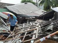 Hơn 100 người thiệt mạng, bài học nào sau cơn bão số 12?
