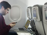 Mỹ cấm mang thiết bị điện tử: Sân bay, hãng hàng không nào bị ảnh hưởng?