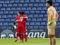 VIDEO: Tổng hợp diễn biến hiệp một U23 Thái Lan 0-2 U23 Việt Nam