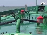 Nhức nhối nạn buôn lậu xăng dầu đường thủy với nhiều thủ đoạn