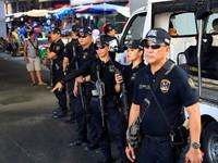 Philippines siết chặt an ninh trước thềm Hội nghị Cấp cao ASEAN