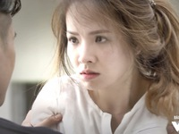 Tham gia Người phán xử, Đan Lê bị chồng 'mắng xơi xơi' từ trong phim đến ngoài đời