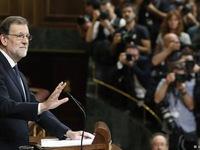 Tây Ban Nha ngăn chặn cuộc trưng cầu dân ý bất hợp pháp