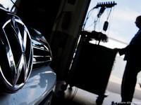 hãng Volkswagen tiếp tục 'gặp họa' vì bê bối khí thải