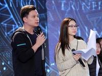 MC Thùy Linh: 'Được đại diện BTC để công bố giải tại LHTHTQ là niềm vinh dự vô cùng lớn'