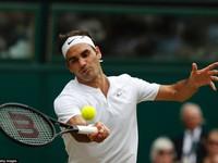 Nhà báo Phan Ngọc Tiến: 'Roger Federer là huyền thoại sống của quần vợt mọi thời đại'