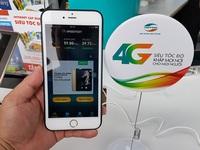Sẽ đánh giá chất lượng 4G của các nhà mạng
