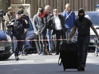 Pháp bắt giữ 2 nghi can âm mưu tấn công khủng bố dịp bầu cử