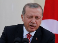Mỹ phát lệnh bắt giữ 12 nhân viên an ninh Thổ Nhĩ Kỳ