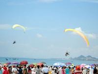 Du lịch Đà Nẵng tăng trưởng 'ngoạn mục' trong 6 tháng đầu năm