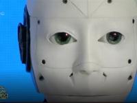 Robot công bố robot hình người đầu tiên