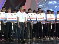 Nhìn lại những ngày đầu của vòng loại phía Bắc cuộc thi Robocon Việt Nam 2017