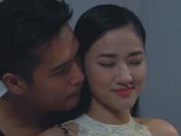 Phim Bước nhảy hoàn vũ - Tập 19: Minh Linh (Maya) đau khổ vì lừa dối Quốc Huy (Trương Thế Vinh)