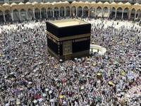 Du lịch tôn giáo: 'Mỏ vàng' của Saudi Arabia