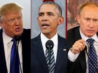 Căng thẳng Nga - Mỹ ảnh hưởng đến an ninh thế giới