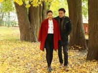 Phim Tết 'Matxcơva – Mùa thay lá': Câu chuyện tình yêu đầy cảm xúc giữa mùa thu nước Nga