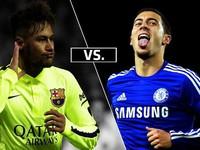Chuyển nhượng bóng đá quốc tế ngày 04/8/2017: Barcelona: Neymar đi, Hazard tới