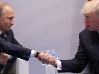 Tín hiệu tích cực từ cuộc gặp đầu tiên giữa Tổng thống Nga - Mỹ
