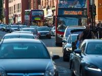 85 người dân thành thị châu Âu phải hít thở bầu không khí ô nhiễm