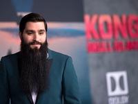 Đạo diễn 'Kong: Đảo đầu lâu' sẽ xuất hiện tại VTV Awards 2017
