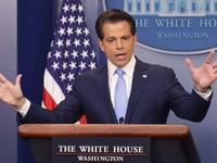 Mỹ: Tân Giám đốc truyền thông Nhà Trắng bị sa thải