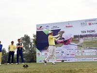 Khởi tranh giải Golf Tiền Phong Championship 2017