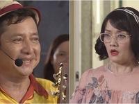 Ghét thì yêu thôi - Tập 20: Lời cầu hôn 'bá đạo' của ông Quang với bà Diễm khiến khán giả cười bò