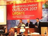 ADB: Kinh tế Việt Nam 2017 vững vàng trước một vài cú sốc