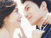 Thực hư việc Ji Sung và Lee Bo Young từ chối tham gia Newlywed Diary 2
