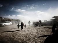 Dân thường Afghanistan thiệt mạng tăng kỷ lục năm 2016