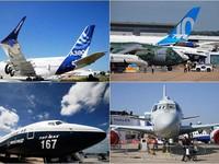 International aviation exhibition in HCMC