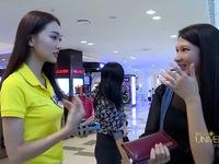 Tôi là Hoa hậu Hoàn vũ Việt Nam 2017 tập 5: Dàn người đẹp gặp khó khi làm thiện nguyện
