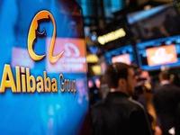 Alibaba chứng kiến tỷ lệ tăng trưởng cao nhất từ khi IPO