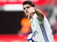 Chuyển nhượng bóng đá quốc tế ngày 15/6/2017: Real hét giá cao, M.U có thể từ bỏ Alvaro Morata