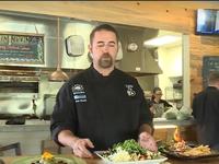 Trào lưu ẩm thực 'Từ trang trại tới bàn ăn' ở Mỹ