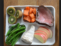 Chế độ ăn kiêng Bắc Âu giúp hạn chế chứng mất trí nhớ