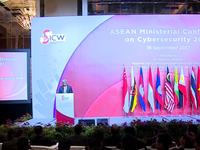 ASEAN thi công chiến lược bảo đảm an ninh mạng tổng thể
