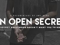 'Open Secret' - Góc khuất về nạn lạm dụng tình dục ở Hollywood