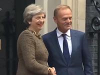 Đàm phán Brexit chưa đạt được bước tiến kỳ vọng