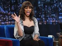 """'Chán' hướng dẫn người mẫu, Tyra Banks làm host America""""s Got Talent"""