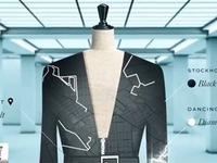Google bắt tay với H&M thiết kế trang phục số hóa