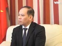 'Cộng đồng người Việt tại Áo tiếp tục đoàn kết, hội nhập nước sở tại'